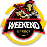 Be a Sunday Warrior and enjoy 50% Cashback on your losses up to $200!
