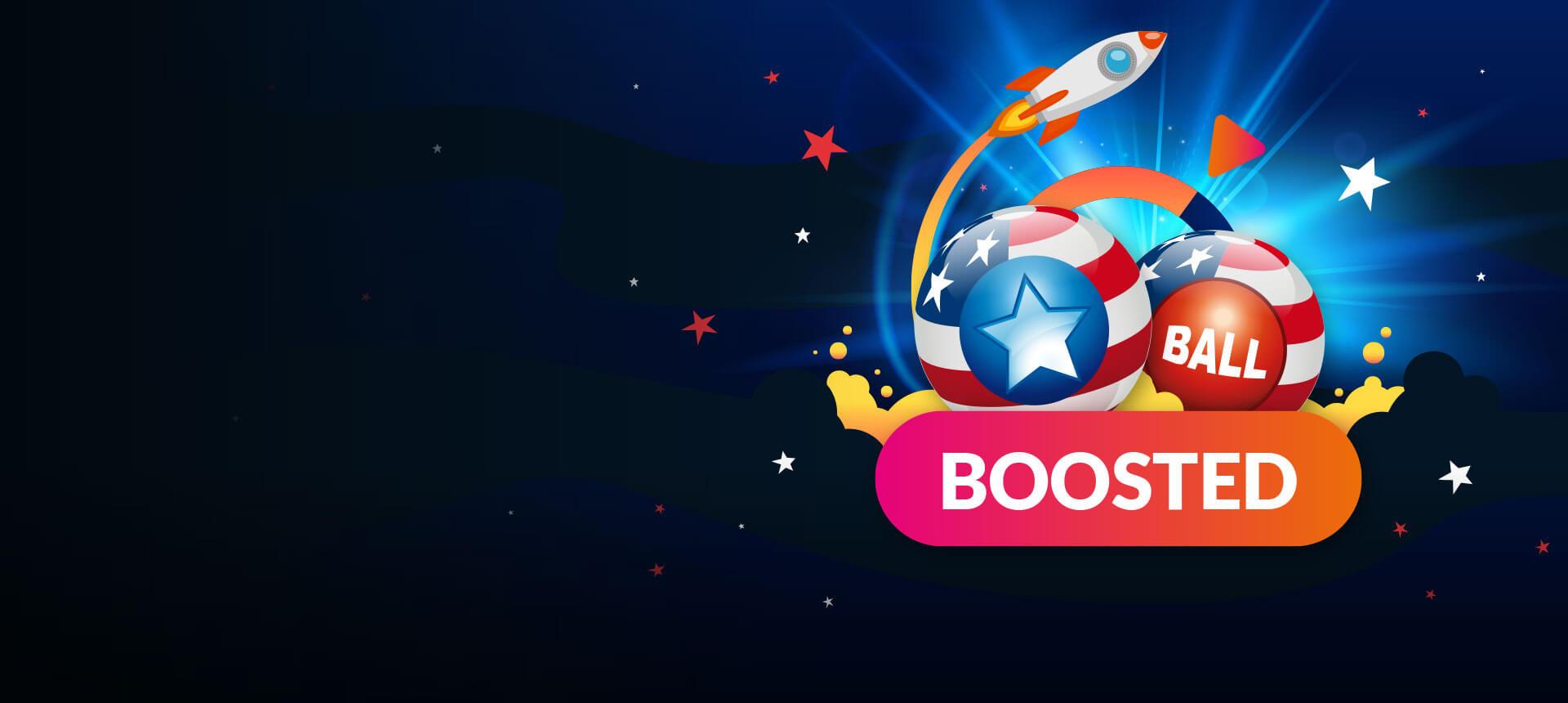 Aumenta tu pozo hasta $100m en Powerball y Mega Millions COMPLETAMENTE GRATIS!
